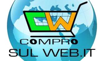 Compro sul WEB